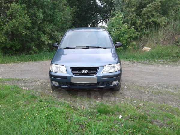 Hyundai Matrix, 2004 год, 180 000 руб.