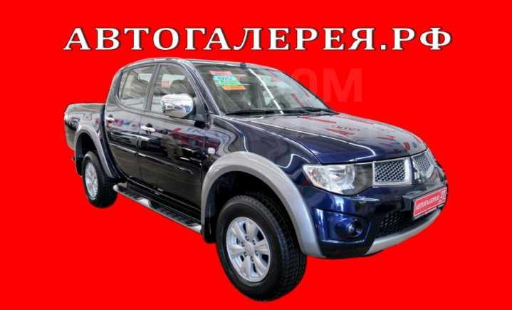 Mitsubishi L200, 2011 год, 1 228 000 руб.