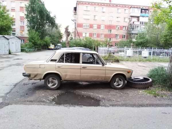Лада 2106, 1987 год, 27 000 руб.