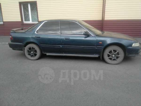 Honda Integra, 1991 год, 55 000 руб.