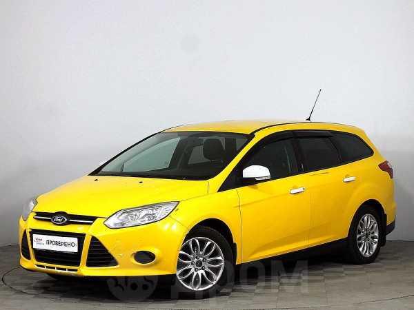 Ford Focus, 2013 год, 297 000 руб.