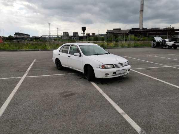 Nissan Pulsar, 1998 год, 108 000 руб.