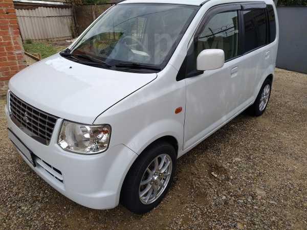 Mitsubishi eK Wagon, 2010 год, 275 000 руб.