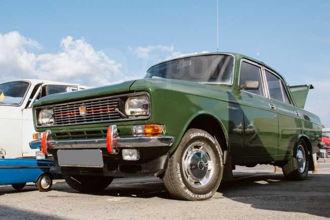 Москвич 2140, 1987 год, 120 000 руб.