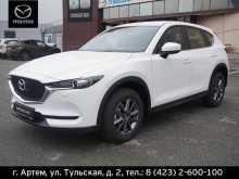 Владивосток CX-5 2019