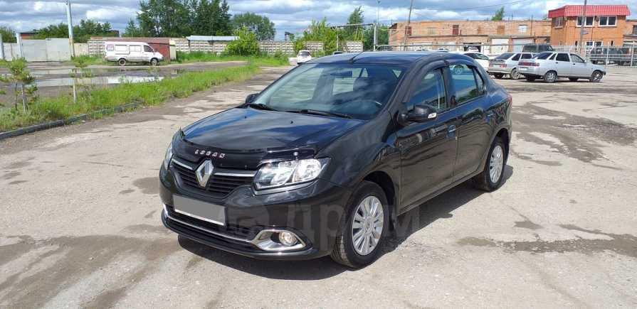 Renault Logan, 2014 год, 469 000 руб.