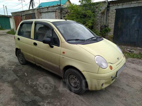 Daewoo Matiz, 2007 год, 49 900 руб.