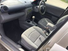 Красноярск Mazda Demio 2002
