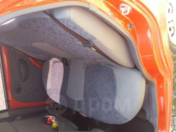 Daewoo Matiz, 2010 год, 85 000 руб.