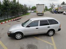 Хабаровск Corolla 1999
