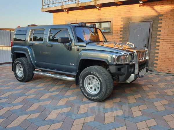Hummer H3, 2009 год, 1 250 000 руб.