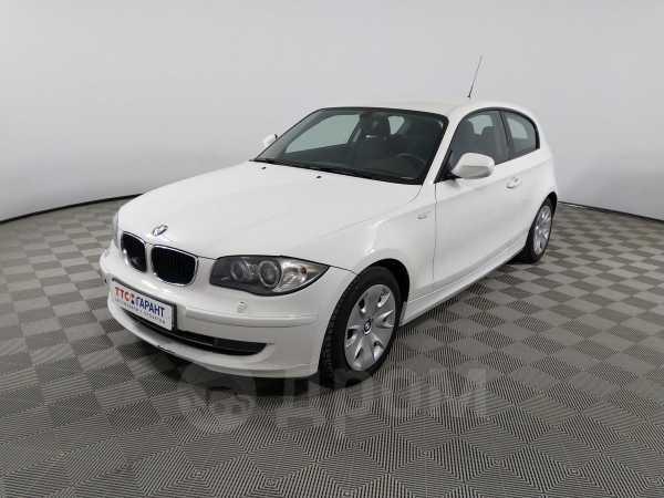 BMW 1-Series, 2011 год, 479 200 руб.