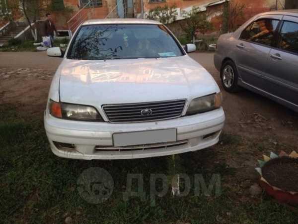 Nissan Cefiro, 1995 год, 89 000 руб.