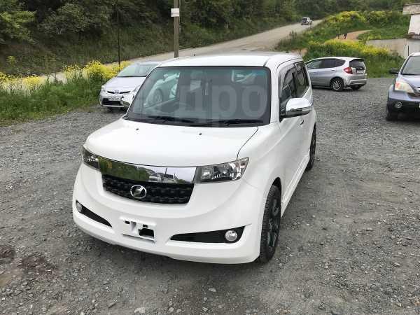 Toyota bB, 2015 год, 490 000 руб.