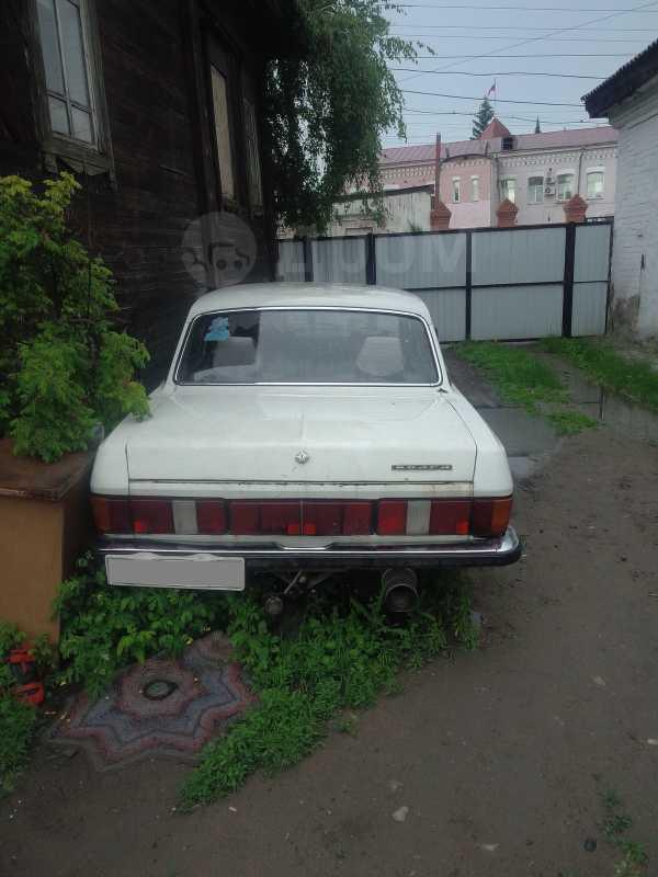 ГАЗ 3102 Волга, 1993 год, 35 000 руб.