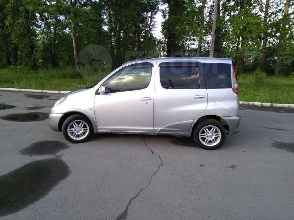 Toyota Funcargo, 2001 год, 257 000 руб.