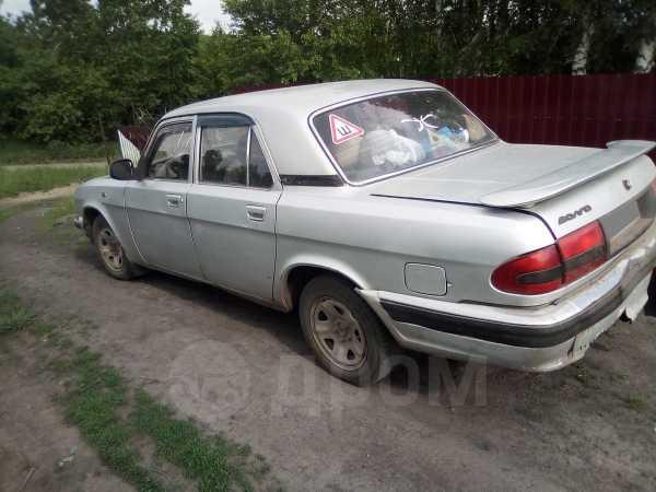 ГАЗ 31105 Волга, 2004 год, 58 000 руб.