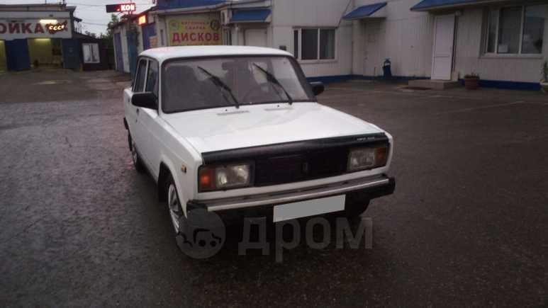 Лада 2105, 2005 год, 57 000 руб.