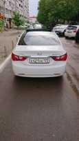 Hyundai Sonata, 2011 год, 740 000 руб.