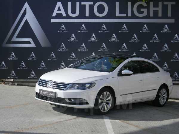 Volkswagen Passat CC, 2013 год, 890 000 руб.