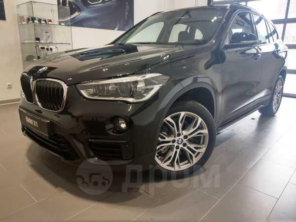 BMW X1, 2019 год, 2 265 975 руб.
