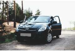 Hyundai i20, 2010 г., Нижний Новгород