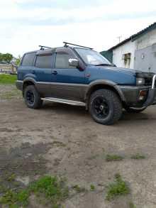 Усолье-Сибирское Mistral 1994