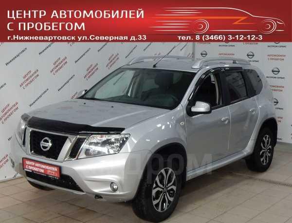 Nissan Terrano, 2018 год, 1 299 000 руб.