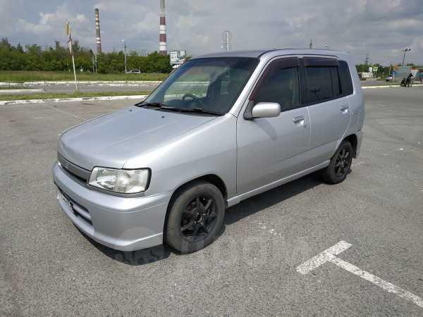 Nissan Cube, 1999 год, 160 000 руб.