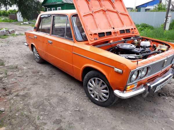 Лада 2103, 1976 год, 28 000 руб.