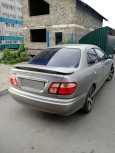 Nissan Bluebird Sylphy, 2001 год, 180 000 руб.