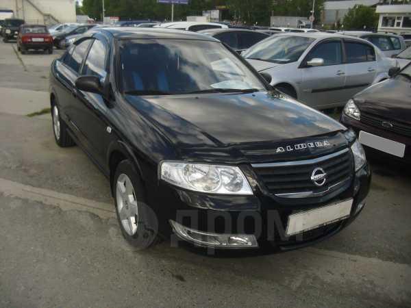 Nissan Almera Classic, 2009 год, 317 000 руб.