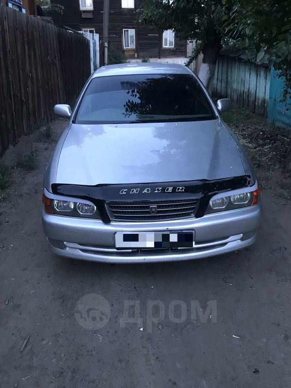 Toyota Chaser, 1997 год, 225 000 руб.