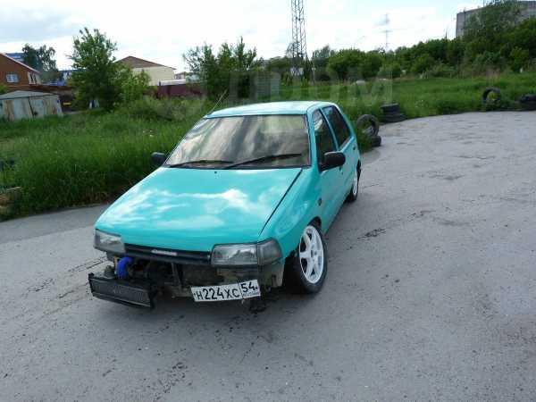 Daihatsu Charade, 1988 год, 50 000 руб.