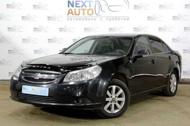 Chevrolet Epica, 2008 год, 315 000 руб.