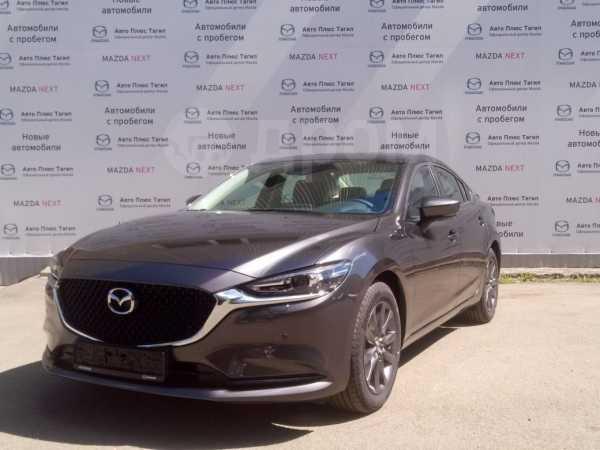 Mazda Mazda6, 2019 год, 1 632 000 руб.