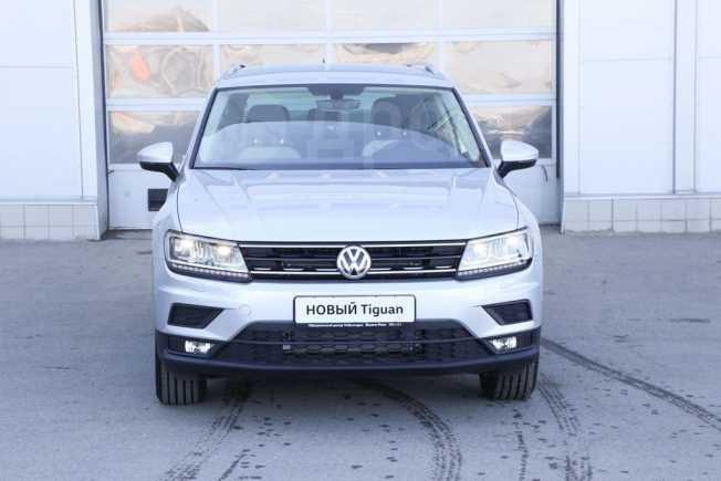 Volkswagen Tiguan, 2018 год, 2 222 400 руб.