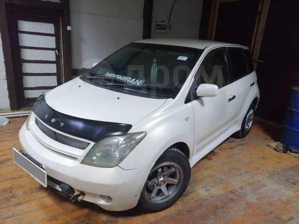 Toyota ist, 2004 год, 400 000 руб.
