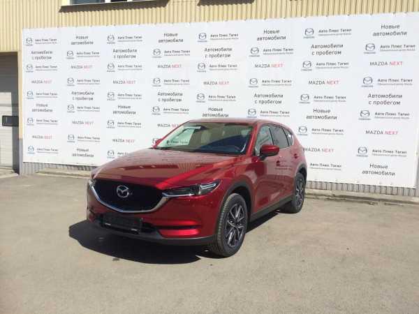 Mazda CX-5, 2019 год, 2 346 000 руб.