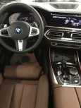 BMW X7, 2019 год, 6 800 000 руб.