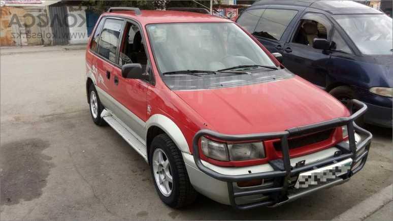 Mitsubishi RVR, 1995 год, 60 000 руб.