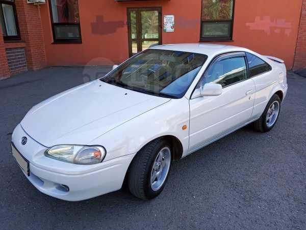 Toyota Cynos, 1998 год, 180 000 руб.