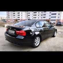 Челябинск BMW 3-Series 2010