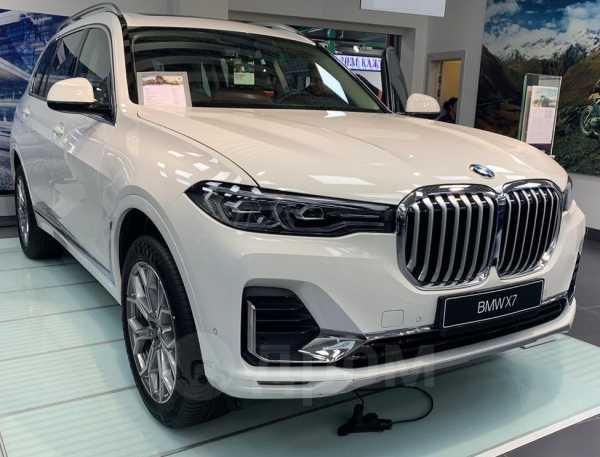 BMW X7, 2019 год, 6 430 000 руб.