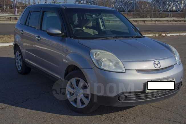 Mazda Verisa, 2006 год, 329 000 руб.