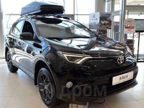 Toyota RAV4, 2019 год, 2 154 000 руб.