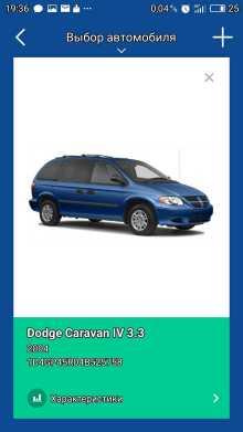 Норильск Caravan 2004