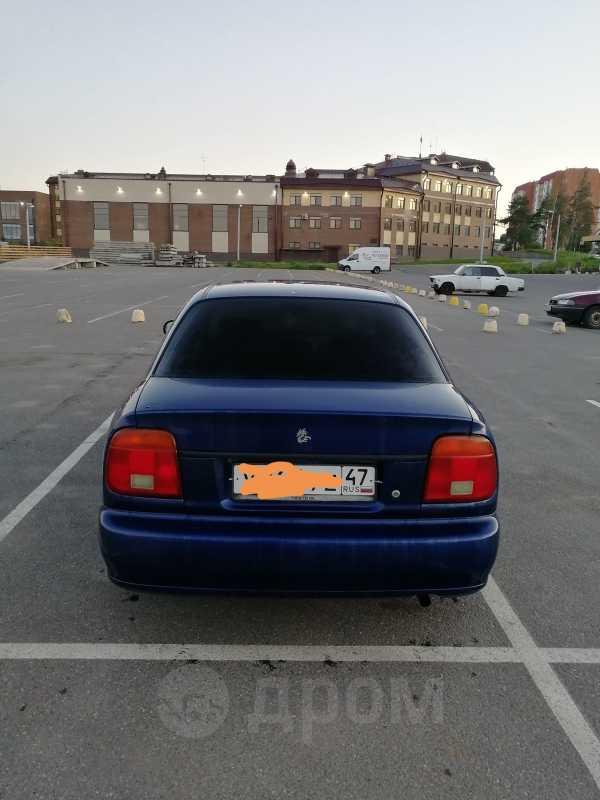 Suzuki Baleno, 1998 год, 75 000 руб.