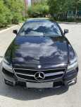 Mercedes-Benz CLS-Class, 2011 год, 1 300 000 руб.