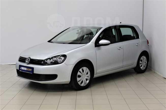 Volkswagen Golf, 2012 год, 639 000 руб.